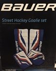 Bauer Performance Street Hockey Kit 2018