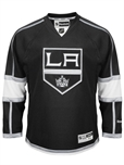 Los Angeles Kings Svart