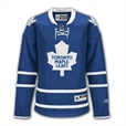 Toronto Maple Leafs Replica Blå
