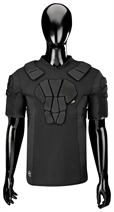 Bauer Official's Protetective Shirt Sr