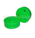 Green Biscuit Original Puck (2U)