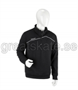 REA Z. Bauer Core Team 1/4 Zip Sweatshirt Sr