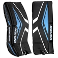 Bauer Street Hockey Mv-Benskydd Sr & Jr