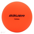 Bauer No Bounce Hockey Ball 4-pack