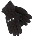 CCM Team Gloves Sr